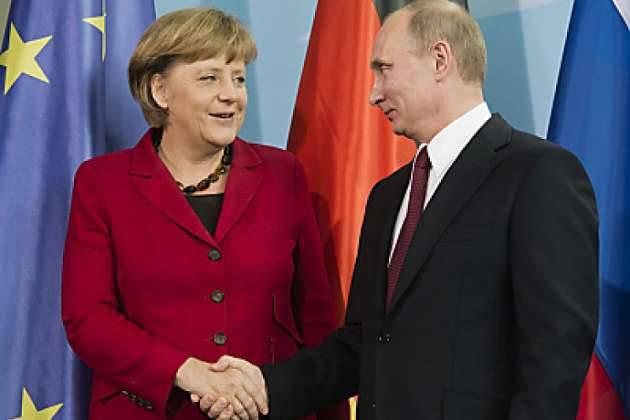 Stratfor: l'Union allemande et la Russie craignent non seulement les États-Unis, mais aussi l'Europe