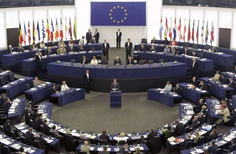 """В Европарламенте заявили, что санкции против РФ будут сняты только после """"возвращения Крыма Украине"""""""