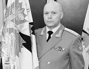 Die Ernennung von General Korobov sagt viel über die Prioritäten bei den Aktivitäten der GRU aus.