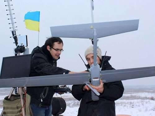 Укроборонпром: Проводятся подготовительные работы по созданию украинского ударного беспилотника, способного уничтожить танк