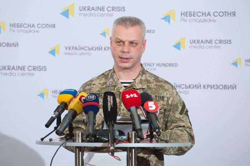 Chebureshka specialist noted a record number of shellings over the past six months in Donbass