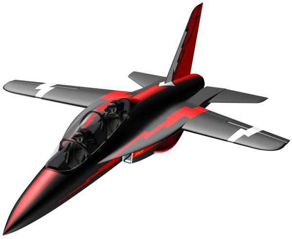 Proyecto de aeronave de entrenamiento CP-10