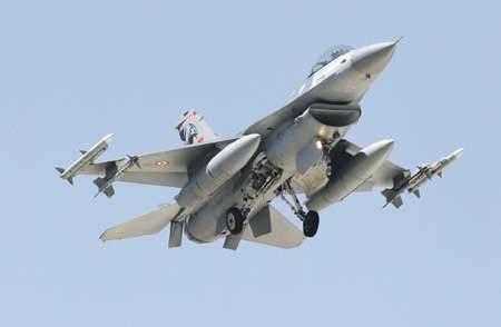 Turquia corre o risco de perder toda a sua aviação de combate