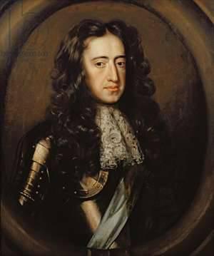 Rivalità navale anglo-francese. Battaglia a Beachy Head 10 Luglio 1690 dell'anno