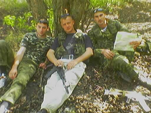 Andrei Zagortsev - Özel Amaçlı Yazar