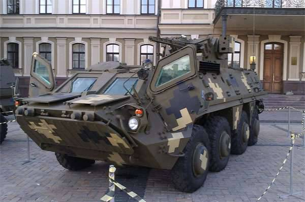 """Import substitution"" in Ukrainian: German armored vehicles will be replaced with Russian engines"