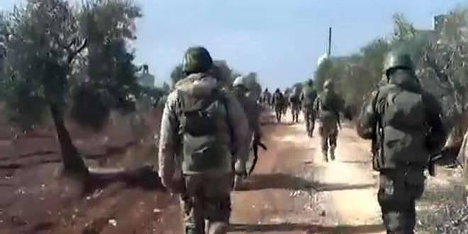 पाखंड की धार: सीरिया में आतंकवादी पश्चिम को शिकायत करते हैं कि उनकी जान को खतरा है