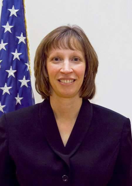 """अमेरिकी विदेश विभाग का प्रतिनिधि यूराल """"कार्यकर्ताओं"""" के साथ बैठक करने जा रहा है।"""