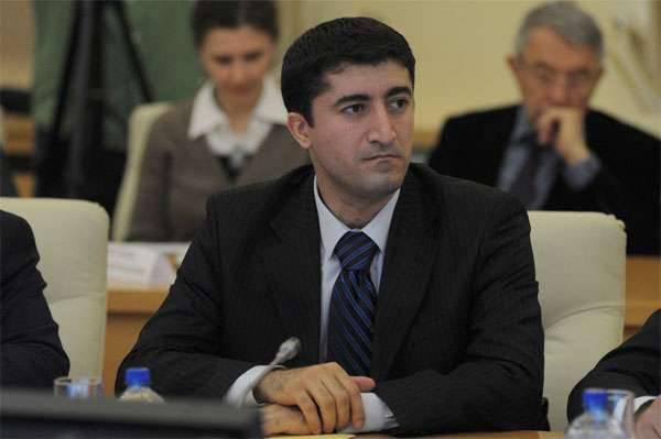 """Mosca segnala ai """"partner"""": i curdi siriani stanno aprendo una missione diplomatica pubblica nella capitale russa"""