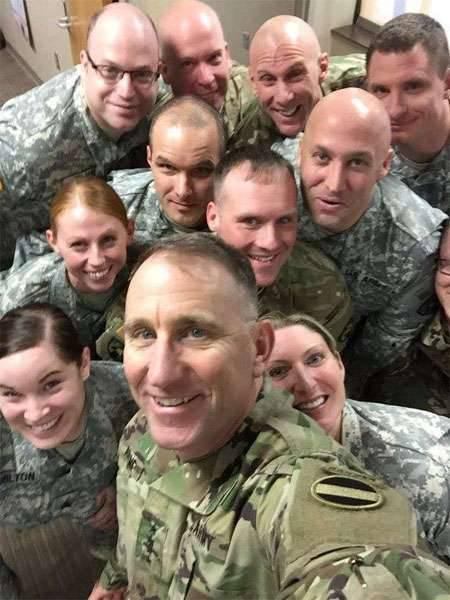 美国将向阿富汗派遣更多的军队