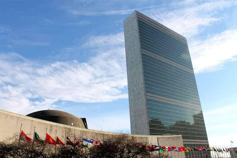 Le stranezze della relazione del sottosegretario generale delle Nazioni Unite sulle fonti di sostegno finanziario per l'ISIL