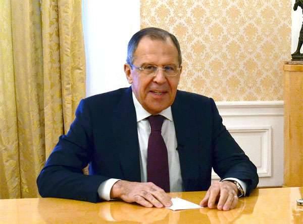 10 फरवरी - रूसी संघ के राजनयिक कार्यकर्ता का दिन