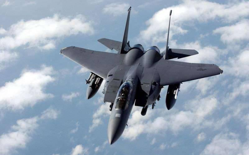 Amerikanische Flugzeuge werden zum ersten Mal in Finnland eintreffen, um an der Übung teilzunehmen
