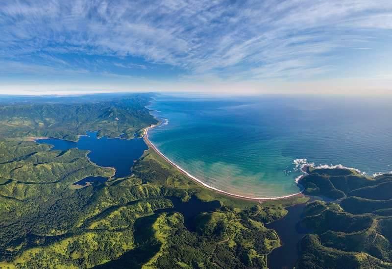 Утрата и возвращение дальневосточных островов