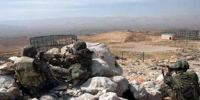 叙利亚军队控制了萨拉夫地区与土耳其接壤的部分地区