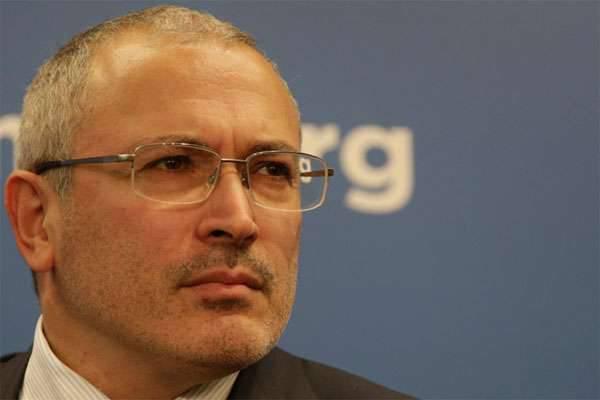 Rusya'nın isteği üzerine Interpol, aranan suçlular listesine Mikhail Khodorkovsky'yi de dahil edecek mi?