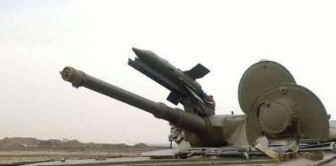 ウクライナでは、対戦車「ベイビー」の蘇生