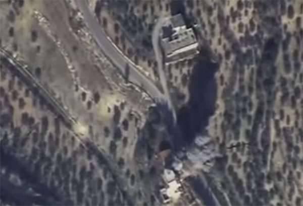 """Reuters: os Estados Unidos não aceitaram a """"proposta"""" da Rússia de suspender a operação na Síria a partir de 1º de março"""