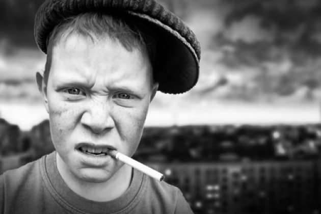 """""""वाइंडर्स"""" की वापसी। रूस में, किशोर अपराध गति पकड़ रहा है"""