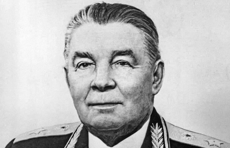 मॉस्को में, महान जनरल मार्गेलोव के लिए एक स्मारक बनाया जाएगा
