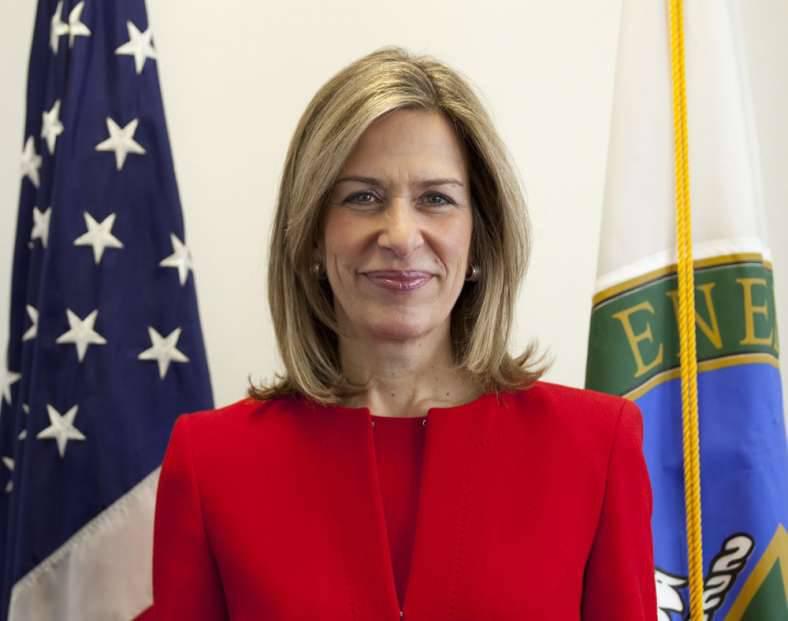 ABD Enerji Sekreteri, Rusya'yı Ukrayna'nın güç sistemine hacker saldırıları yapmakla suçladı.