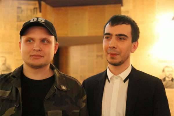 ロシアのいたずら者はPoroshenkoとYatsenyukを代表してErdoganと話しました