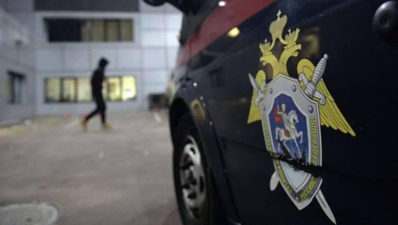 ダゲスタンでのテロ攻撃:自爆テロが交通警察のポストで車を爆破した