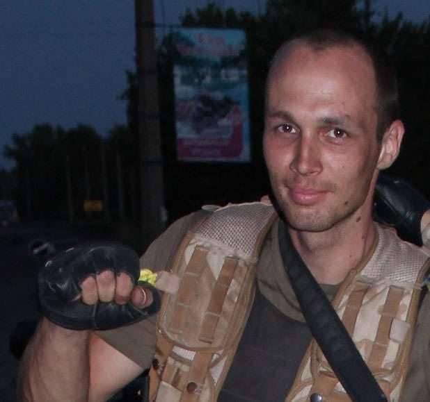 """Nivel 80 zrad: en la región de Cherkasy de Ucrania, la calle del """"héroe de la ATO"""" pasó a llamarse Soviética"""