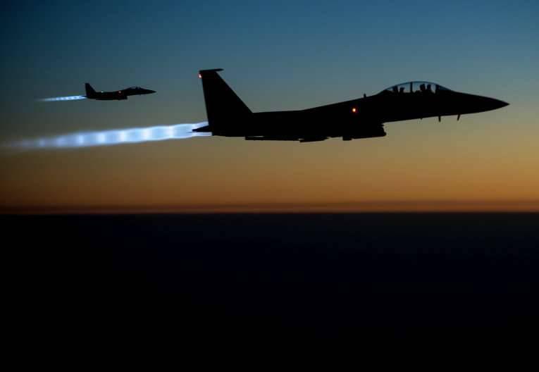 Media: US Air Force condurrà esercitazioni congiunte con i finlandesi vicino al confine russo