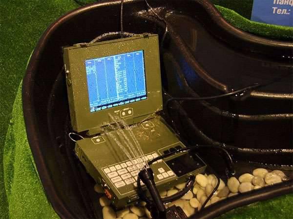 OPK fabrique des ordinateurs portables militaires de haute fiabilité pour les forces armées russes