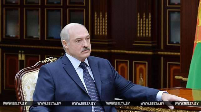 बेलारूस प्रतिबंधों को अलविदा कहता है