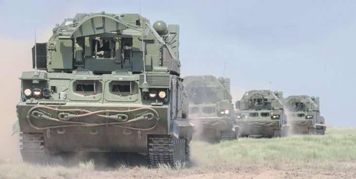 Vip mirato alla difesa aerea militare