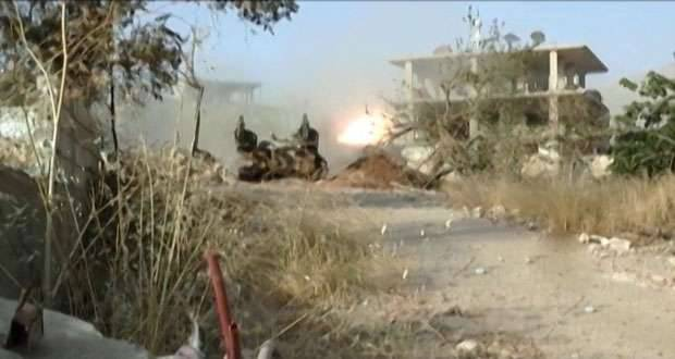 New successes of the Syrian army and militia in the provinces of Latakia and Aleppo