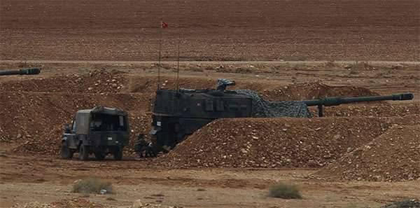 Les Kurdes en représailles d'Erdogan menacent de faire avancer les combats dans les villes turques