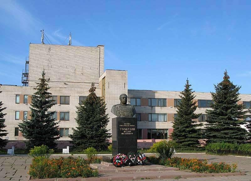 Westliche Zivilisation gegen das sowjetische Gedächtnis