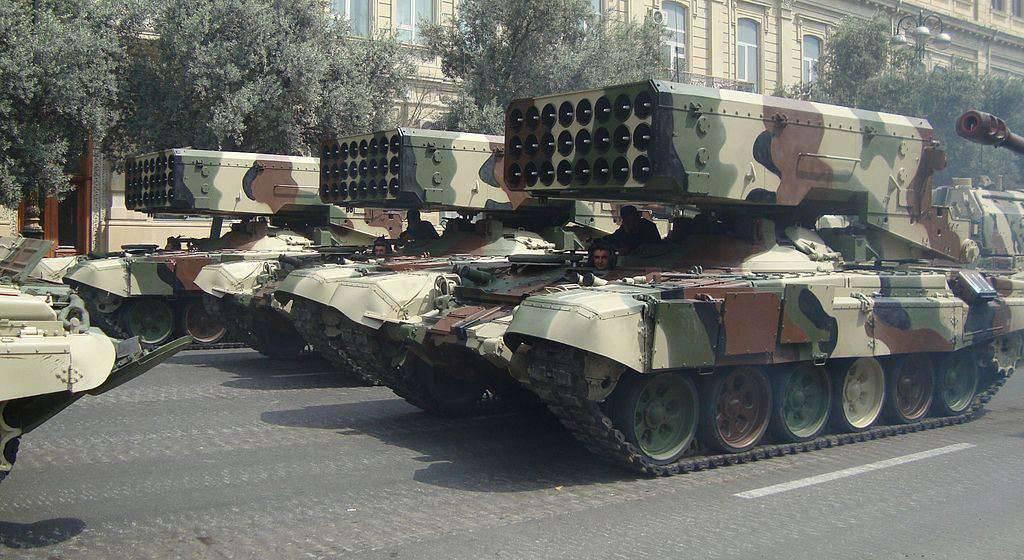 Левон Айвазян: Поставки в Армению закупленного в рамках российского экспортного кредита на $200 млн. вооружения осуществляются без задержек