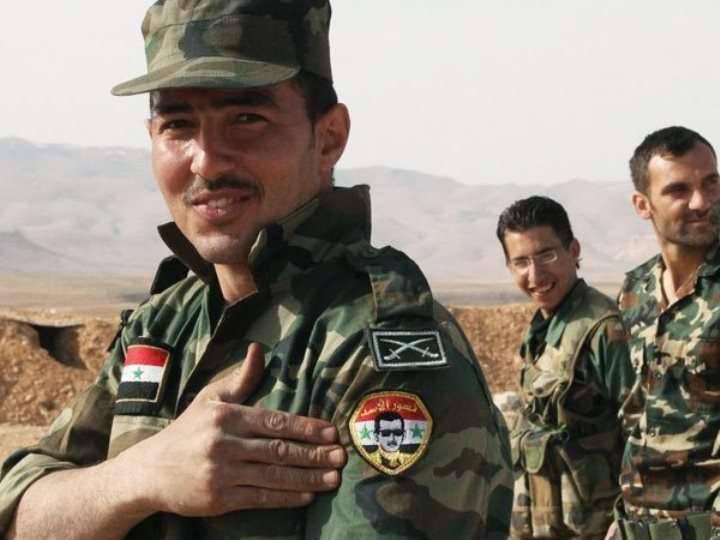 奥巴马同意埃尔多安的意见,并与他同时参与了叙利亚北部政府军的攻势