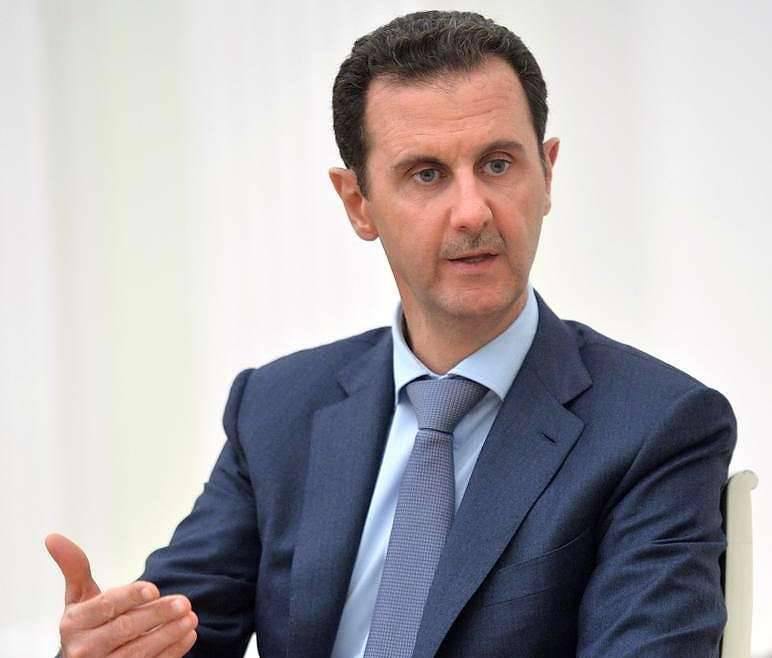 Assad a mis en garde Ankara et Riyad d'envahir la Syrie