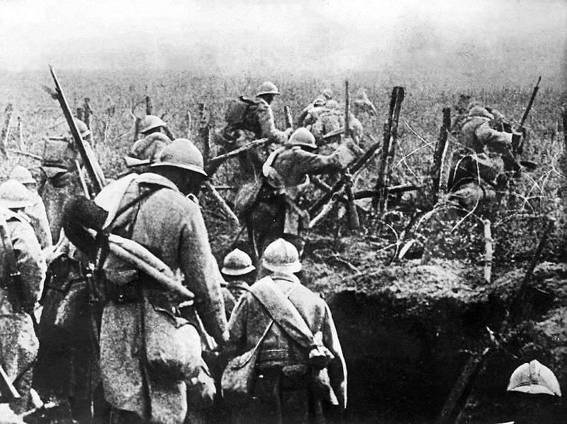 Verdun kıyma makinesi