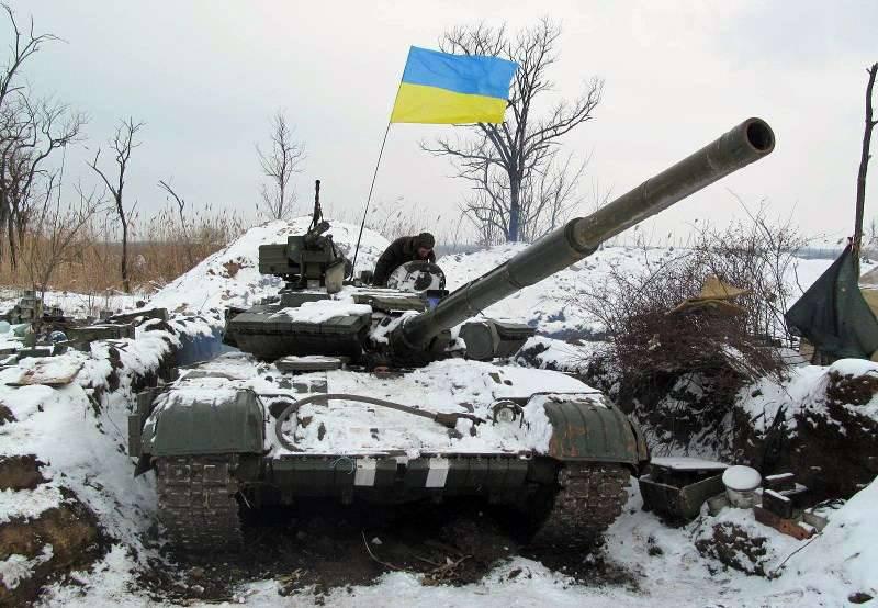 Riassunto della situazione a Donetsk