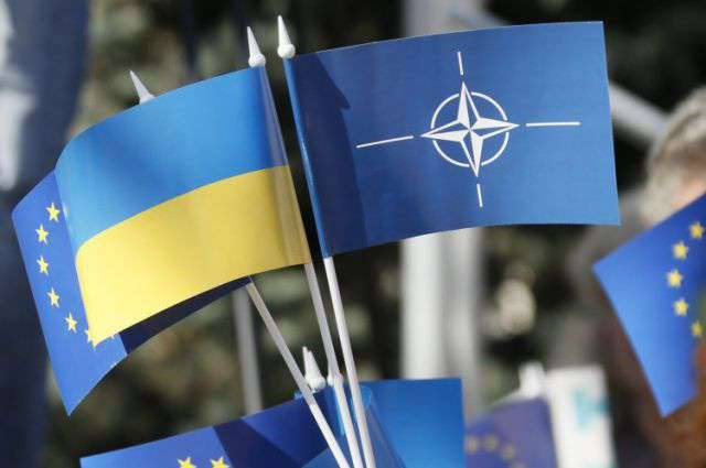 "NATO military experts arrive in Ukraine to begin implementation of the program on ""airspace security"""