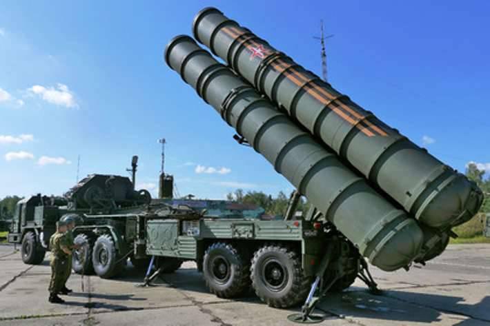 러시아, 무기 수출 2 위