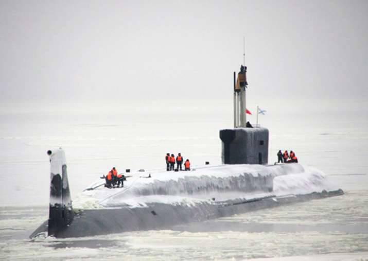 Media: la Russia ridurrà la spesa militare del 5% quest'anno