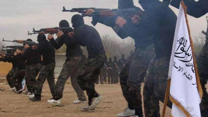 """Partes separadas de la SSA no desean negociar con Damasco sin la participación de """"Dzhebhat an-Nusra"""""""