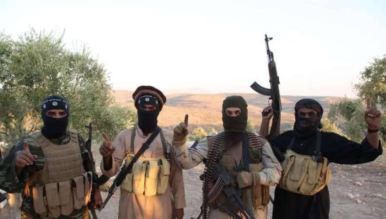 Washington: Die Zahl der ausländischen Kämpfer im Irak und in der UAR ist um 10 Tausend gesunken