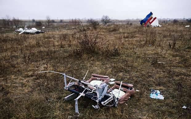 """L'inimitabile """"Bellingcat"""" ha definito il """"colpevole"""" dello schianto del Boeing-777 nel Donbass. Si sono rivelati essere ... Putin e Shoigu"""