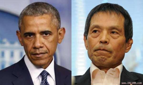 Quem é Obama? Um olhar do Japão