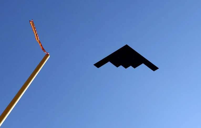 """媒体:新的中国雷达将跟踪""""即使是最隐形的美国飞机"""""""