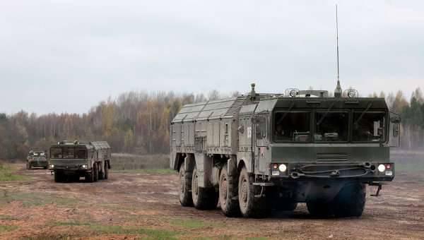 ZVO'da roket bilimcileri İskender kullanımıyla planlı egzersizlerine başladılar.