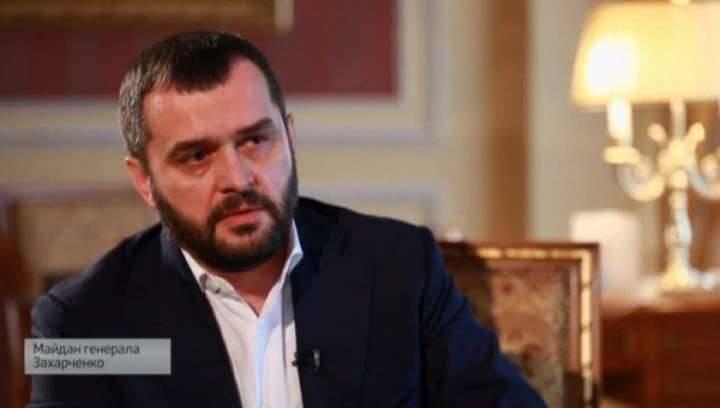Eski İçişleri Bakanı: Ukrayna liderliği Maidan'daki göstericilere ateş etme emri vermedi